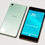 IFA 2014. Новинки Sony в подробностях: Xperia Z3, Z3 Compact, Z3 Tablet Compact, E3 и другое