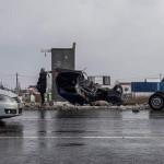 Смертельное ДТП на Одесской трассе: среди пострадавших дети