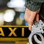В Киеве мужчина «устроился на работу» таксистом и угнал машину