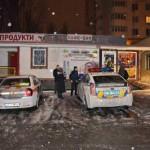 В Киеве неизвестный устроил стрельбу по людям