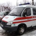 Во Львове 10-летняя девочка погибла под колесами буса