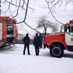 В Кривом Роге при тушении пожара нашли тела двух человек