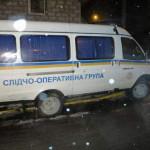 На Киевщине произошло двойное убийство