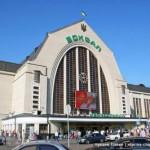 На жд вокзале Киева поймали вора-рецидивиста