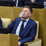 Незаконная агитация: Сергей Фургал уличён в нарушении «дня тишины»