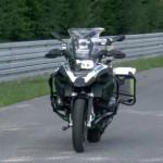 BMW R1200GS — первый беспилотный мотоцикл-робот выходит на испытательную трассу