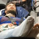 Верзилов перед отравлением расследовал гибель журналистов в ЦАР