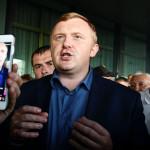 Ищенко – позор коммунистов: итоги голосования в Приморье аннулированы