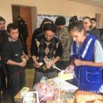 На Киевщине мужчина незаконно удерживал беженцев