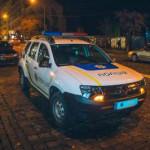 В Киеве возле бара произошла стрельба
