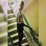 Керченского стрелка похоронят в секторе для безродных
