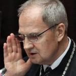 75-летний Зорькин начал крестовый поход против Конституции