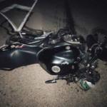 ДТП под Киевом: погибший мотоциклист оказался известным политологом