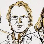 Нобелевская премия 2018 года в области физики присуждена за создание «инструментов, сделанных из света»