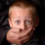 В Киеве средь бела дня похитили ребенка