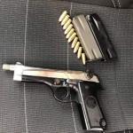 В Киеве международный террорист торговал оружием