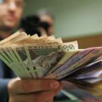 «Революция Достоинства так и не принесла украинцам достойных зарплат и пенсий»
