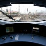 Игорь Розенберг: есть реальные результаты в создании беспилотных поездов