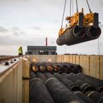 Накал страстей: США требует от ЕС отказаться от проекта «Северный поток – 2»