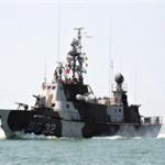 Украина возвращает «мощнейший» корабль в Азовское море