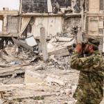 Исламское государство снова собрало армию из 30 тысяч боевиков
