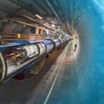 Ученые CERN объявили об обнаружении двух новых частиц и о возможном обнаружении третьей
