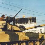 25 лет Черного Октября: «Этим переворотом по нашей стране нанесен удар похуже гитлеровского»