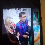 Обнародованы фото воров-карманников, орудующих в киевском ТЦ
