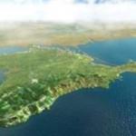 В Черном море возле аннексированного Севастополя затонул теплоход