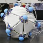 Программируемая «кожа» превратит в робота любой бытовой предмет