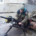 На Донбассе ликвидирован очередной наемник РФ