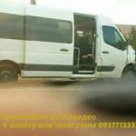 На Киевщине произошло тройное ДТП с участием маршрутки