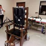 В США впервые за пять лет осужденного казнили на электрическом стуле