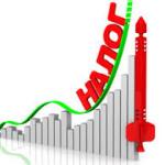 Сбербанк сообщил о росте налога на имущество на 13,4%