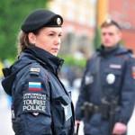 Россияне высказались за создание еще одной полиции