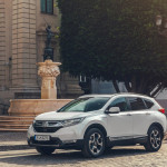 Honda отказывается от дизелей в Европе