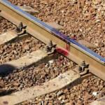 В Белой Церкви мужчину насмерть сбил поезд