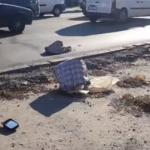 В Днепре авто насмерть сбило пешехода-нарушителя