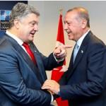 Отбивать у России Азов и Донбасс будет Турция