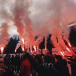 В Киеве под домом Авакова собрались активисты