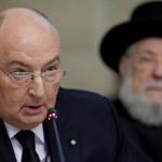 Вячеслав Моше Кантор предложил американским еврейским общинам новую систему безопасности