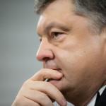 Оппозиция требует отставки Порошенко