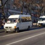 В Запорожье водитель маршрутки умер прямо на рейсе