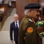 Названа роль Пригожина на переговорах Шойгу и маршала Хафтара
