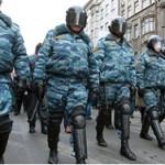 Пенсионная реформа: Издеваться над полицией правительство побоялось