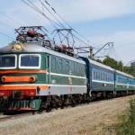 На Харьковщине мужчина попал под поезд