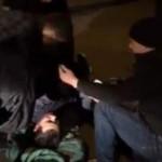 В Киеве возле станции метро произошла стрельба: есть пострадавший