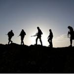 Стало известно о гибели бойцов ЧВК Вагнера в Сирии