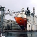 Плавдок «Адмирала Кузнецова» треснул