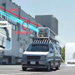 Компании NTT DoCoMo и Mitsubishi установили рекорд по скорости 5G-связи с движущимся абонентом